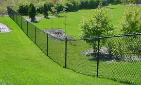 Professional Chain Link Fencing And Acgc S Specialized Stand Alone Panel Applications Benefits Of Stand Alone Fencing Panels Ground Disturbance Issues Are A Major Concern For Fencing Installations Through The Years We Have Created Solutions To