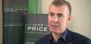 Adam Price wins Plaid Cymru leadership contest – Senedd Home
