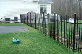 Aluminum Fences Triple K Fence