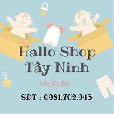 Hallo Shop Sơ Sinh Mẹ và Bé Tp Tây Ninh - Posts