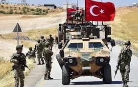 Image result for عملیات «چشمه صلح»