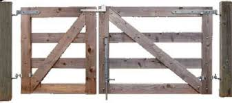 Pin By Aimee Krause On Fencing And Big Gate Wood Gate Farm Gate Wood Fence