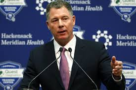 Pat Shurmur introduced as Giants' coach: Full text of remarks - Big Blue  View
