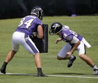 Ravens promote TE Phillip Supernaw from practice squad - ProFootballTalk