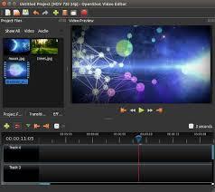OpenShot Video Editor | Free, Open, and Award-Winning Video Editor ...