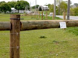 Lb Fencing High Tensile Fencing