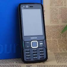 Nokia N90 Silver Black (unlocked ...
