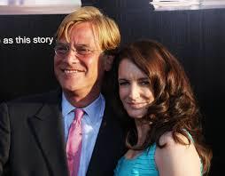 Aaron Sorkin, Kristin Davis are dating; 'Mad' love for Vincent Kartheiser,  Alexis Bledel? - nj.com