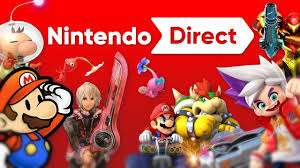 Nintendo Direct Discussion for March ...