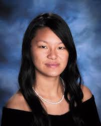 Johnstown High School Valedictorian Serena Smith | The Daily Gazette