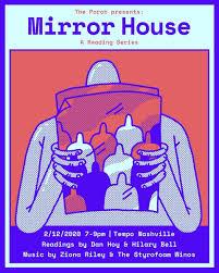 Mirror House Feat. Hilary Bell & Dan Hoy   Nashville Scene