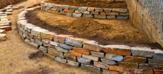 how to install a terrace garden