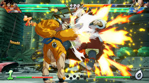 dragon ball fighterz for nintendo