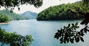 lake appalachia nc view home cabin for