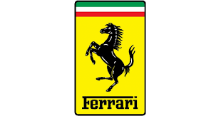 Custom Ferrari Decals And Ferrari Stickers Any Size Color