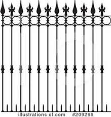 Graveyard Clipart Cemetery Fence Picture 2776621 Graveyard Clipart Cemetery Fence