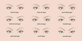 cat eye makeup for protruding eyes