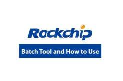 rockchip-batch-tool