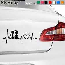Pet Car Decal Vango Decals