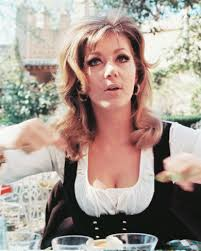 ALL GOOD THINGS: The Women of Hammer Films: Ingrid Pitt