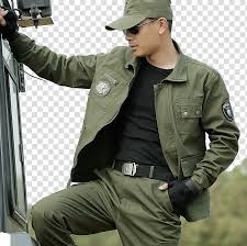 jd military taobao clothing uniform