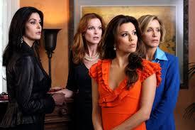 Eva Longoria recalls being 'bullied' on Desperate Housewives set ...