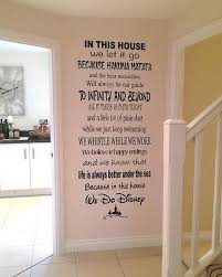 We Do Disney Sign In This House We Do Disney Disney Sign Disney Rooms Disney Home