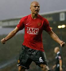 Happy Birthday Wes Brown - Manchester United USA Supporters Club | Facebook