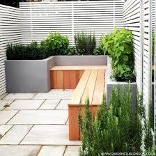 small yard garden design ideas