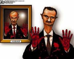 الاسلاموي  حافظ  الأسد….