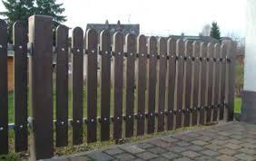 Plastic Fencing Hants Dorset Gardening Services