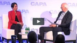 Jetstar Group CEO Jayne Hrdlicka Q&A on ...