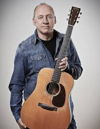 For Mark Knopfler, a Red Guitar Started It All - WSJ
