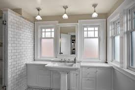 phinney residence master bath