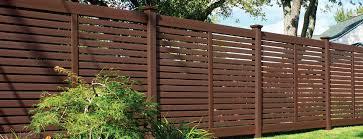 Breezewood Select Cedar Fence Certainteed