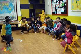 5 trò chơi Tiếng Anh vui nhộn khuyến khích trẻ nhút nhát (Phần 1)