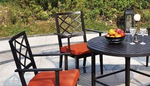 aluminum outdoor furniture clearance