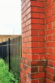 Hd Wallpaper Wall Brick Fence Block Brickwork Construction Architecture Wallpaper Flare
