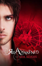 Review: ReAwakened by Ada Adams Blog Tour + Playlist - Fictional Thoughts