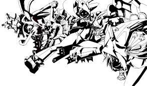 line art desktop wallpaper 24955 baltana