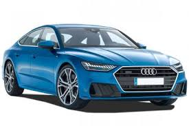 Audi A7 Sportback hatchback 2020 engines, top speed & performance | Carbuyer