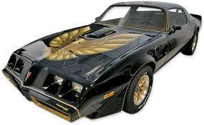 Amazon Com 1978 1979 1980 Pontiac Firebird Trans Am Special Edition Bandit Decals Stripes Kit Gold Automotive