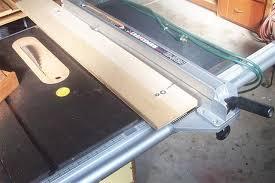 How Do I Align Craftsman Table Saw Fine Homebuilding
