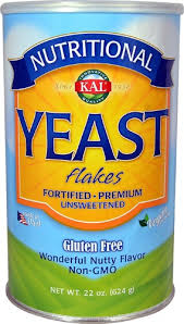 kal nutritional yeast flakes 22 oz