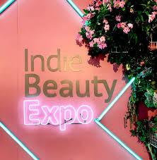 in beauty expo new york city 2019