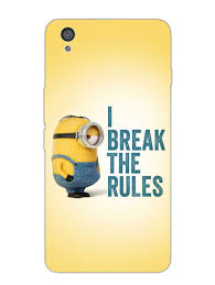 oneplus 6t cover minion 800x1064