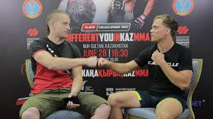 Adam Yandiev: I don't think that I have won today. Because my brother has  lost his fight - YouTube