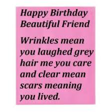 happy birthday beautiful friend messages quotes and wishes