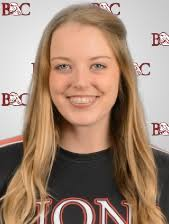 Heidi Smith 2019 Softball - Bryan College