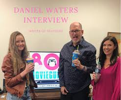 Cherry Slushies with HEATHERS writer Daniel Waters: how he hoped ...